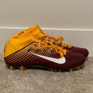 Nike Vapor Untouchable 2 Football Cleats Size 13.5